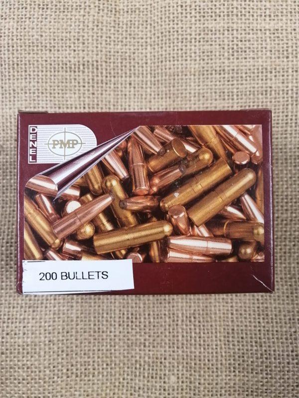 PMP .22 Cal 55gr FMJ Bullets/ 200