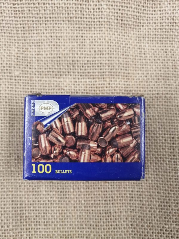 PMP 6.35 50gr Bullets/ 100