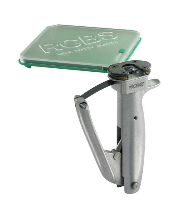 RCBS Universal Hand Priming Tool