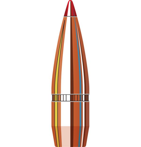 Hornady 8mm .323 170 gr SST (100)