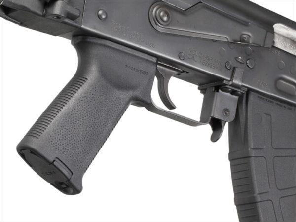 Magpul MOE AK Grip – AK47/AK74
