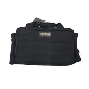 Eco Evo Pro Range Bag - Black