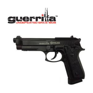 Guerrilla Police CO2 4.5mm BB Pistol