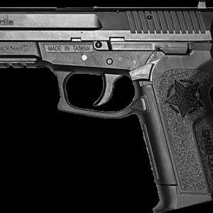 Guerrilla Snorre CO2 4.5mm BB Pistol