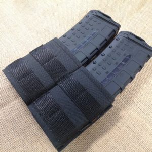 PGH AR15 Rapid Draw Double Mag Pouch
