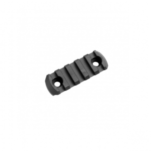 Magpul M-LOK® Aluminum Rail Section 5 Slots - Black