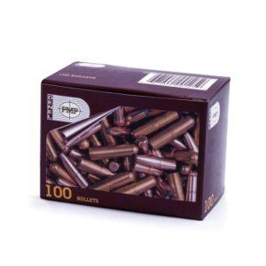 """PMP 303 Cal / .312"""" 174gr FMJ Bullets (100)"""